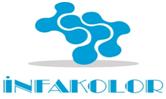 İnfaKolor Tekstil Logo